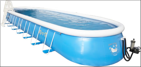 Congo Pools :: Above Ground Pool Manufacturer :: Above ...